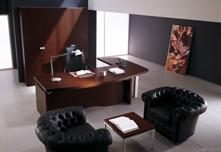 Mobili Per Ufficio : Scrivanie per uffici poltrone ufficio arredamento uffici