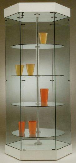 Vetrine da interno base nova vetrine da interno arredo for Arredamento vetrine