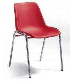 Sedia mod basic sedute per ufficio poltrone ufficio for Negozi sedie ufficio roma