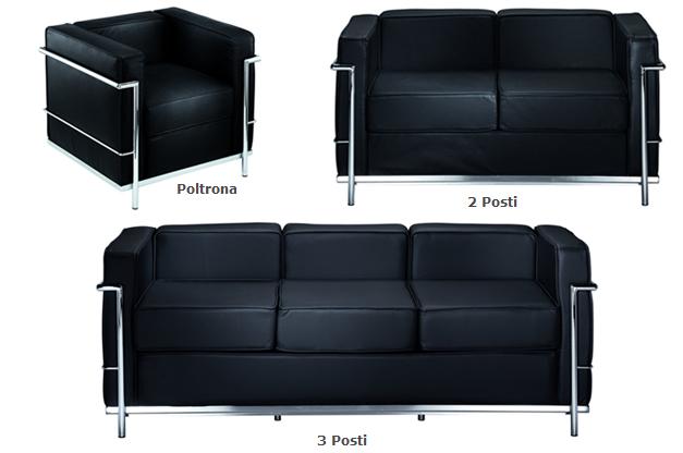 Beautiful divano duattesa mod cube with divano ufficio for Amm arredamenti