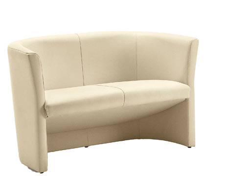 Divano d 39 attesa mod mixer divani e poltrone per sale d for Divano ufficio