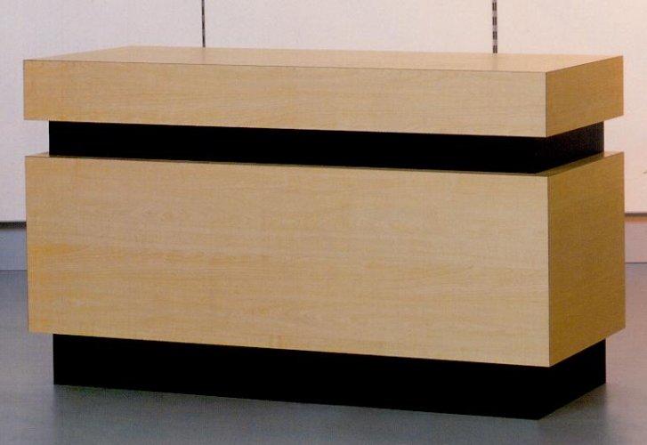 Bancone In Legno Per Negozio : Bancone cassa negozio u2013 tavolo consolle allungabile