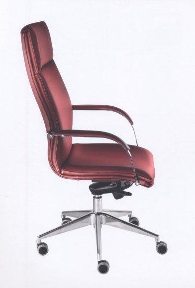 Poltrone presidenziali poltrone ufficio arredamento for Sedute per ufficio