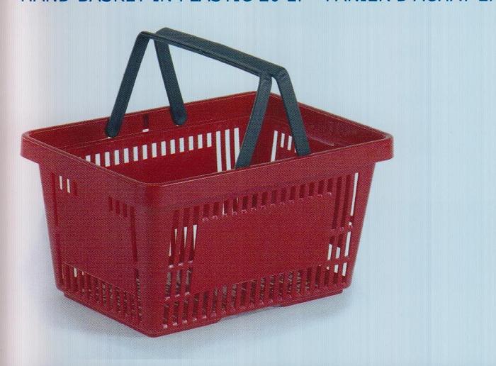 Cestini libero servizio arredo negozio per abbigliamento for Accessori arredamento negozi