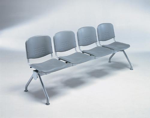 Sedute per sale d 39 attesa galleria fotografica scaffali for Amm arredamenti