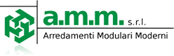 Scaffali metallici scaffalature metalliche catalogo for Amm arredamenti